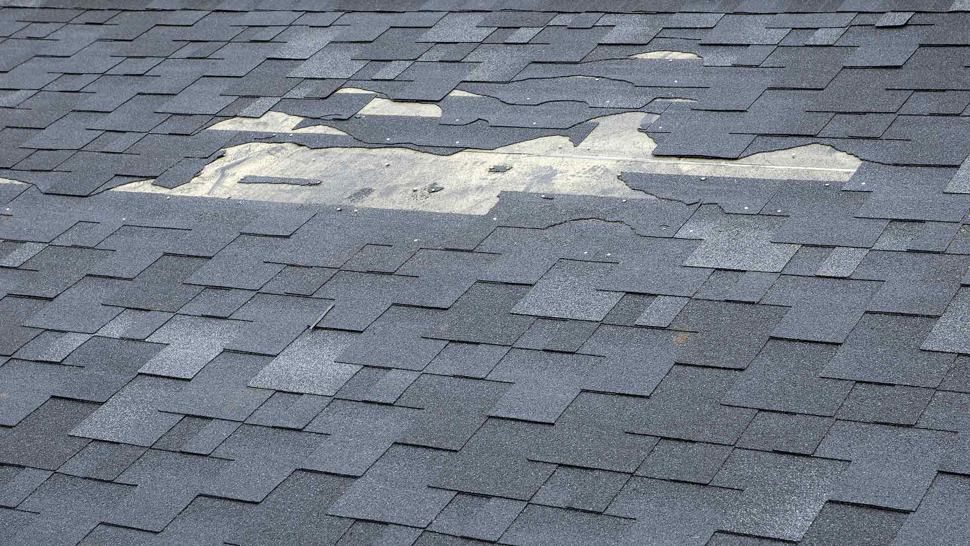How High Winds Can Damage Your Roof in Central Florida ...